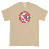 Jeff The River Rat Hockey Shirt
