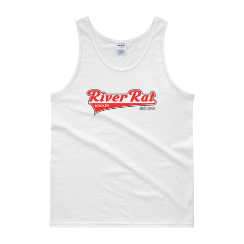 River Rat Hockey Tank top