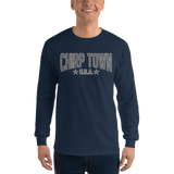 Chirp Town Hockey Long Sleeve T-Shirt