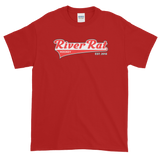 River Rat Hockey Short-Sleeve T-Shirt