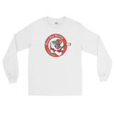 Jeff The River Rat Long Sleeve T-Shirt