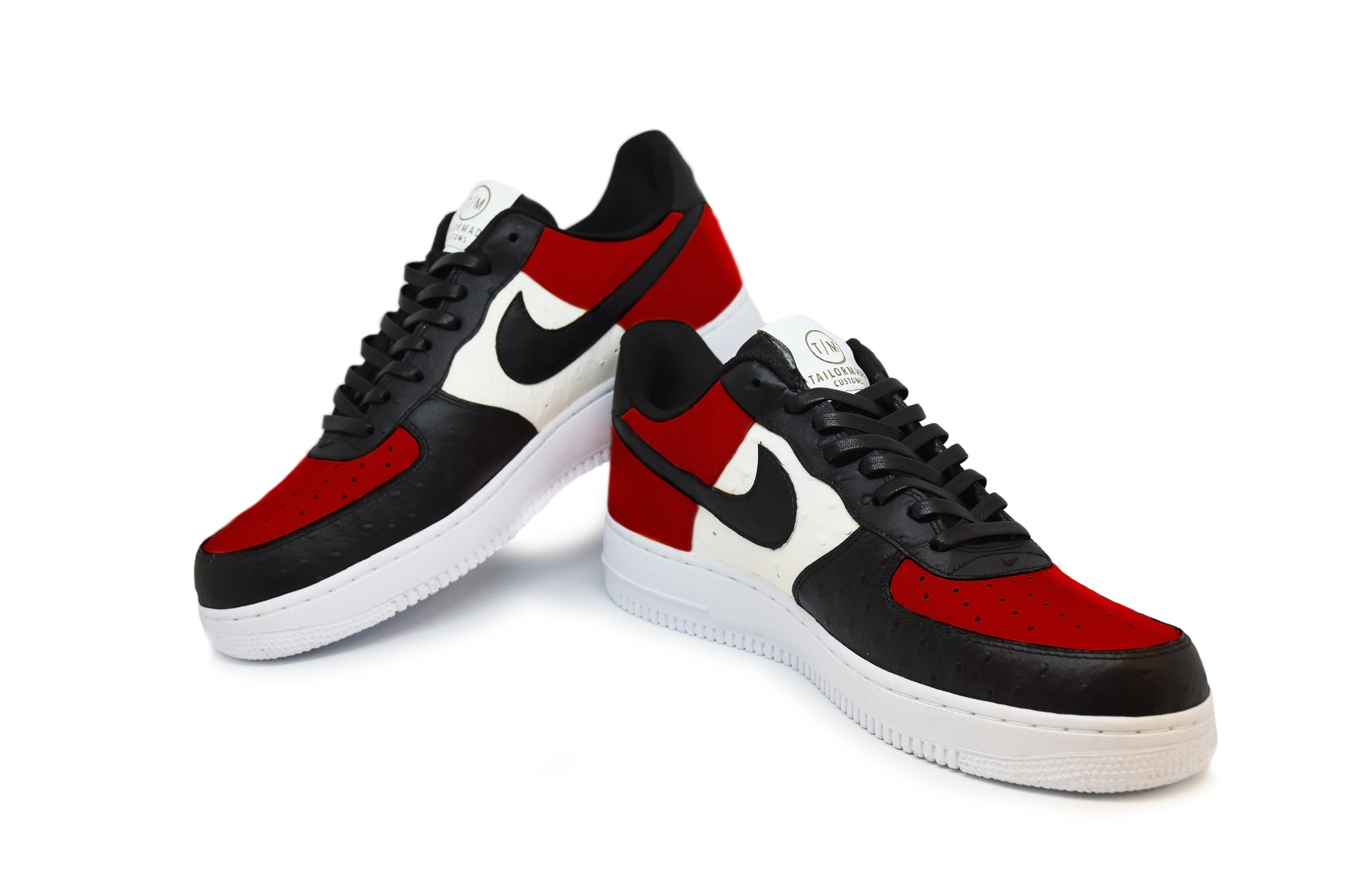 Ostrich Air Force 1 Low \