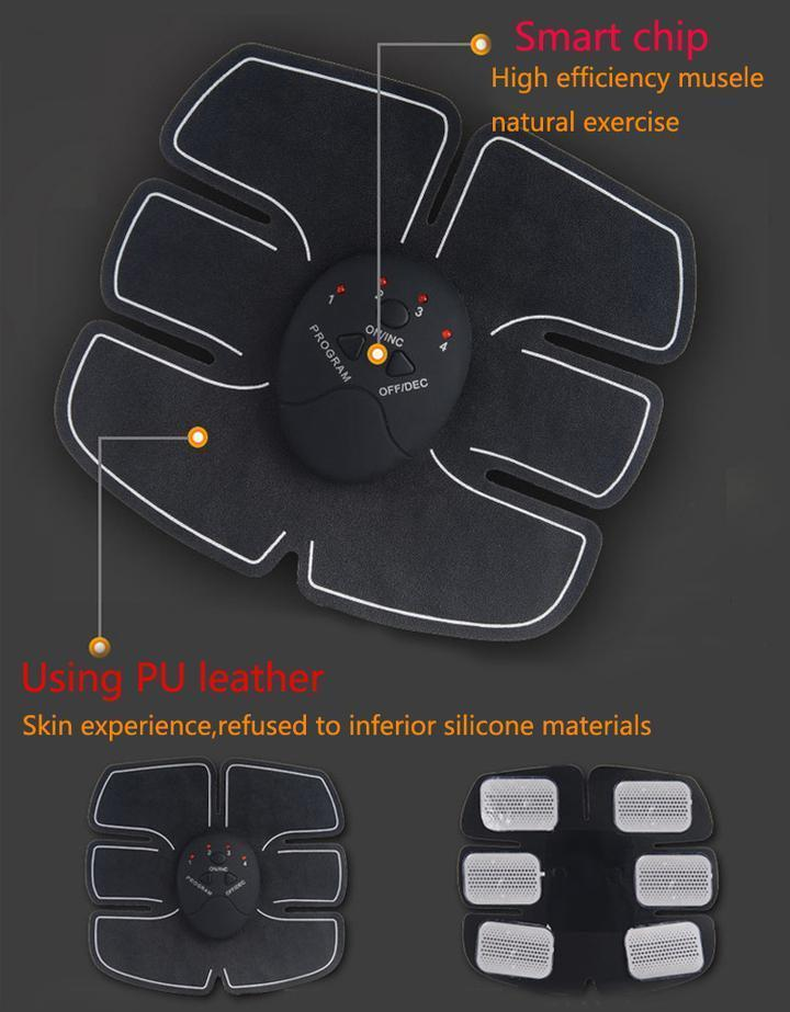 A1001™ Smart Abs Shaping Patch