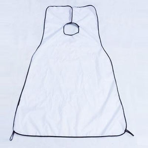 Men Bathroom Shave Apron