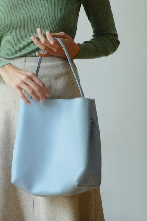 Jill Bag | Soft blue