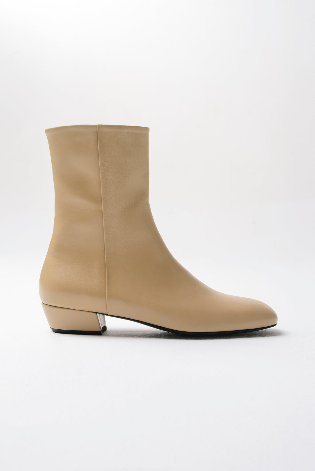 Garcon Boots | New Nude