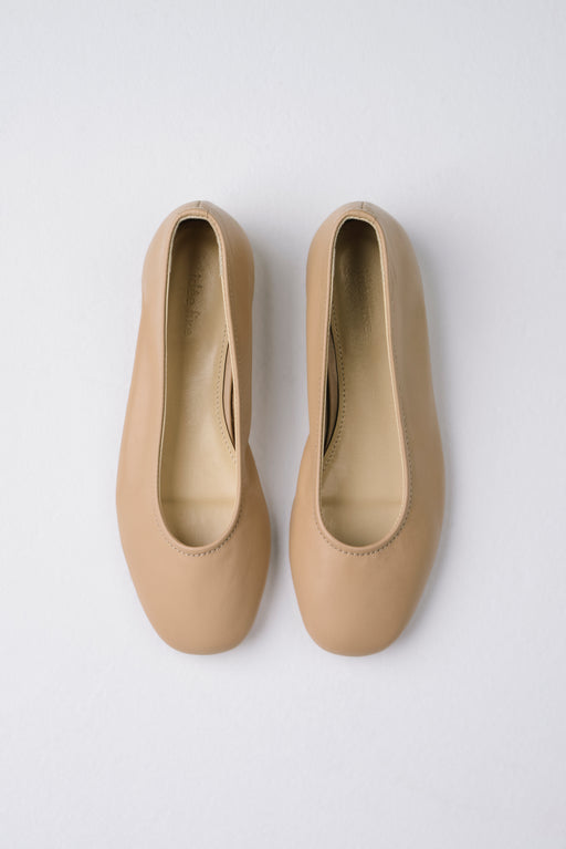 Margot Flats | New Nude