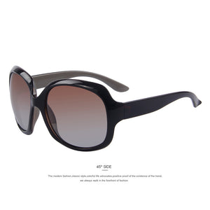 MERRY'S Women Luxury Brand Designer Polarized Sunglasses Fashion Butterfly Glasses - Clucco