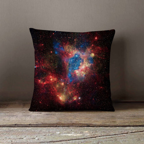 Space Nebula Pillowcase