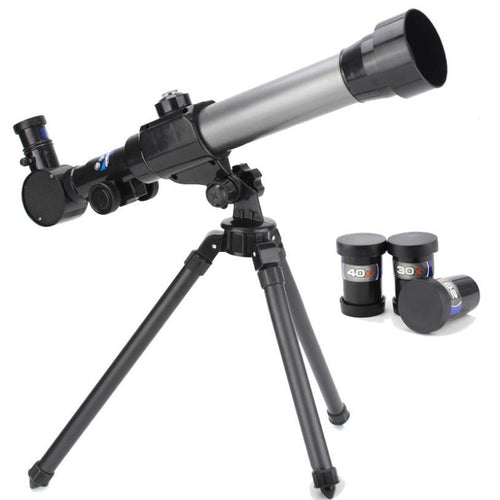 1PC Outdoor Hiking For children Astronomical telescope