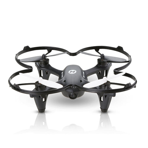 Holy Stone HS170C Predator 2 Mini RC Quadcopter Drone with HD Camera