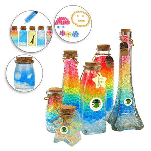 Creative Crystal Water Beads Mud Soil