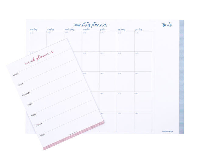 OTi Planner Products