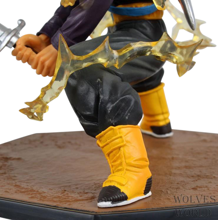 Trunks SSJ - AnimeSamaStore