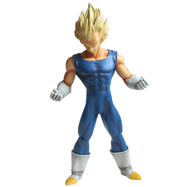 Vegeta Prince Of All Saiyans - AnimeSamaStore