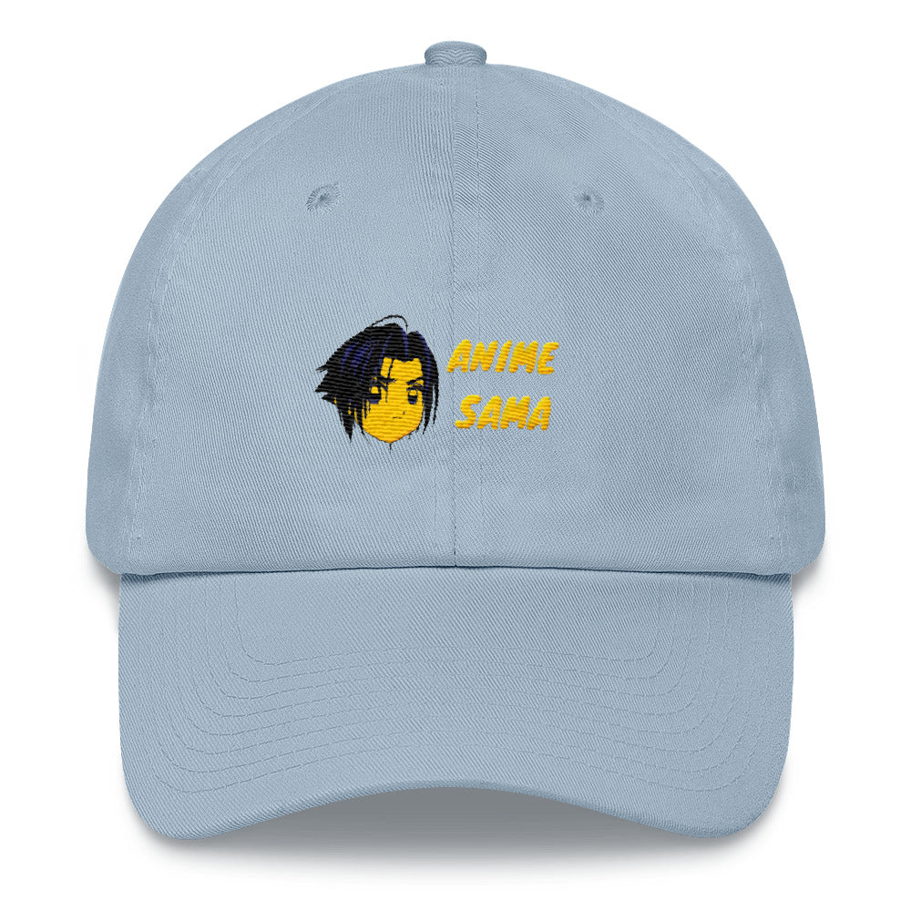 AnimeSama Hat - AnimeSamaStore