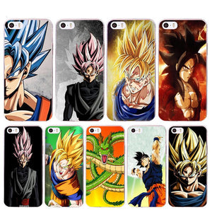 Limited Edition DBS Cases - AnimeSamaStore