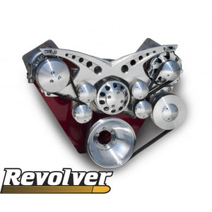 Chrysler Small Block Revolver All Inclusive Kit