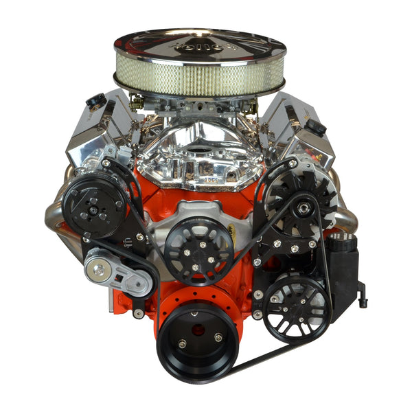 Concept One Chevy Small Block Driver Series Serpentine Kit