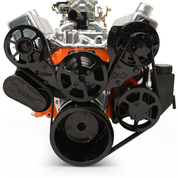 Big Block Chevy S-Drive All Inclusive Kit