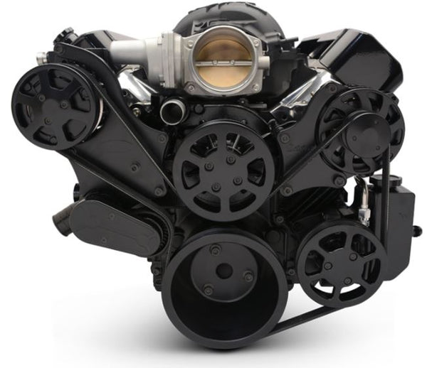 Chevy LS S-Drive All Inclusive Kit