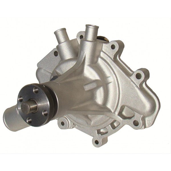 "6"" Oldsmobile water pump - Billet Kings"