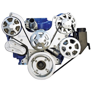 Small Block Ford S-Drive All Inclusive Kit