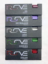Load image into Gallery viewer, Rove Vape Cartridges 0.8ml (100 units)