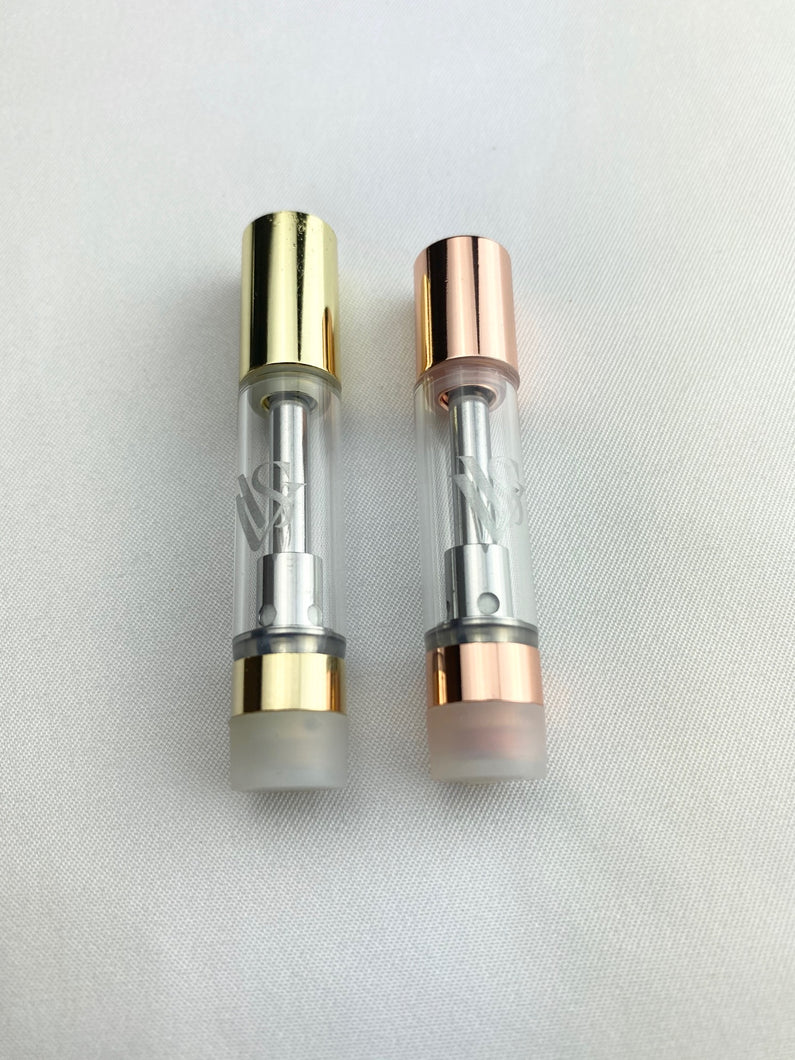 VVS vape cartridges