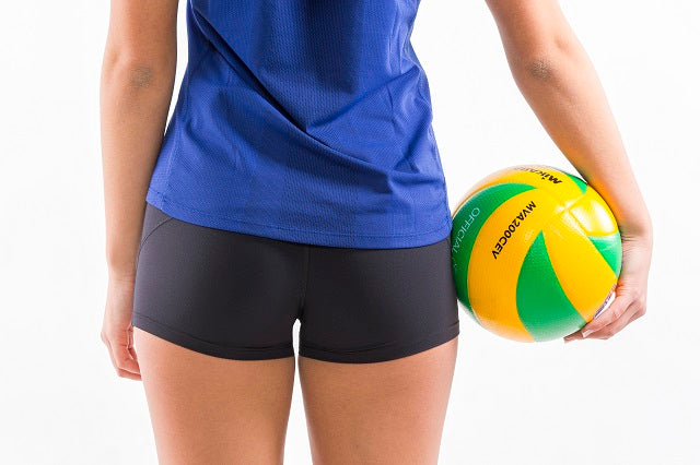 Girls Volleyball Uniforms Have Been a Topic of Controversy For a While