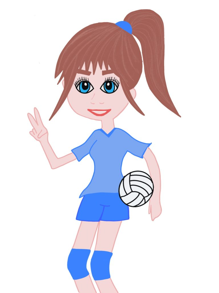 Whatever reason that you didn't play volleyball at the high school level, you may be concerned as to whether or not you can play at the college level.