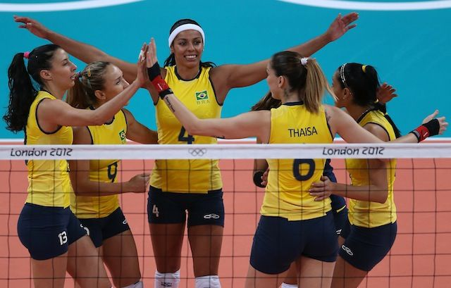 Dubbed as the volleyball nation, Brazilians are so good with the volleyball sport that they are known for dominating the game in every competition.