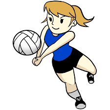 The Middle, or Middle Blocker (MB), is a defensive position located in the middle front of the court.