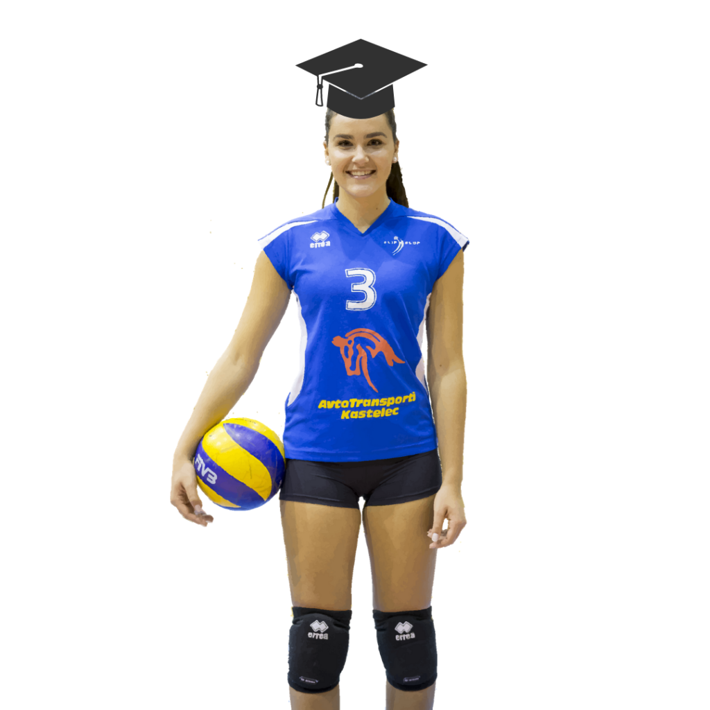volleyball with scholarship