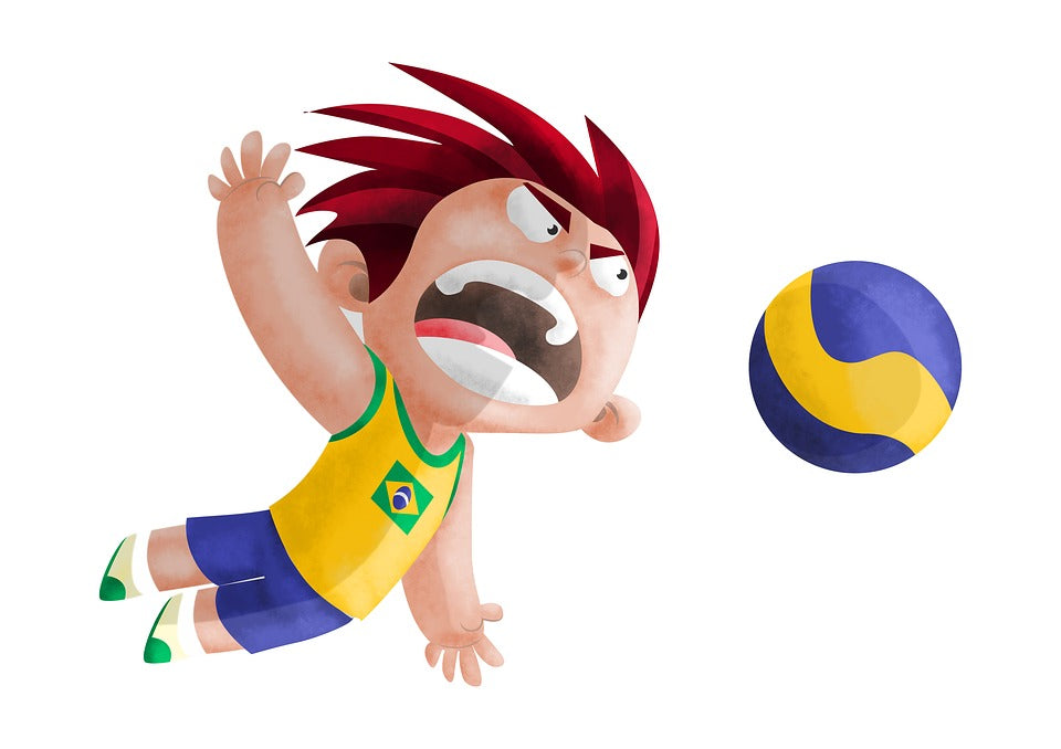 Volleyball is a sport consisting of six positions. However, out of these six positions, the spiker in volleyball is one of the most important.