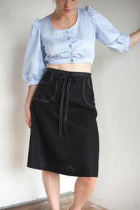 SADIE skirt full