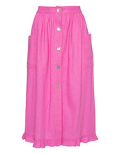 LA CAMPAGNE Skirt in Rose Pink