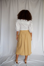 LA CAMPAGNE Skirt in Dunes