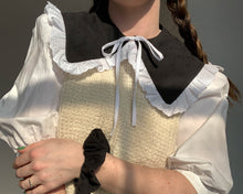 The Collar - French Maid