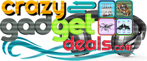Crazy Gadget Deals