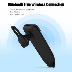 Multifunction Wireless Instant Translation Business Bluetooth In-Ear Earphone 16 Languages For IOS Android