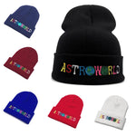 "Travis$ Scott ""ASTROWORLD"" Beanie Collection"