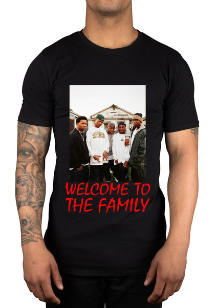 "Vintage OVO ""Welcome To The Family"" Cash Money Hot Boyz - Promo Collection"