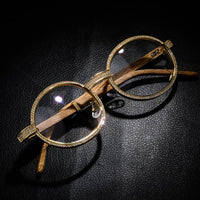 Diamond Iced Out Wooden Frames Sunglasses Collection