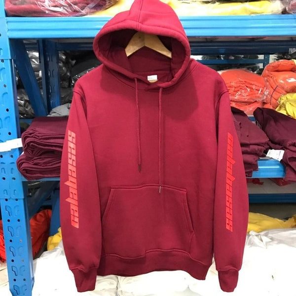 "Yeezy Season ""Calabasas"" KANYE WEST Hoodie Collection"