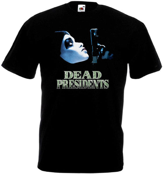 Dead Presidents Hip-Hop Top