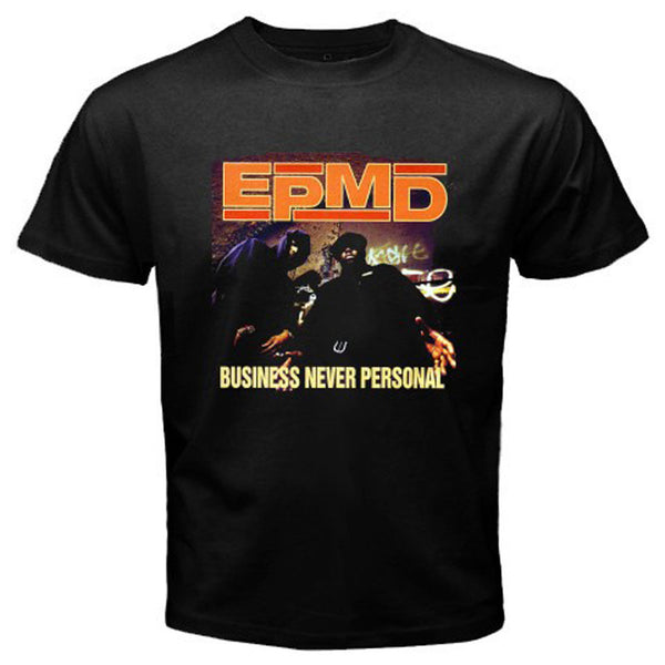 EPMD Business Never Personal