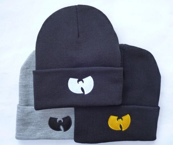 """WU-TANG CLAN"" Winter Beanies"