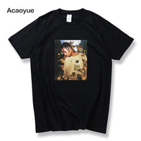"Travis Scott ""Butterfly Effect"" Album Cover Astroworld T-shirt s-2xl"