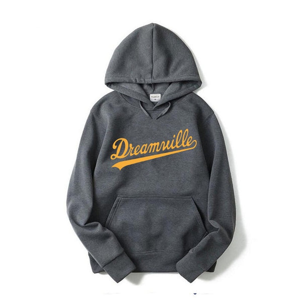 "J Cole ""Dreamville"" Supreme Logo Hoodie Collection"